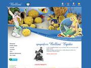 Nuovo sito Spugnificio Bellini