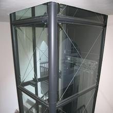 D.L. ristrutturazione edificio tutelato - Trento - 2007